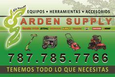 """Postcards 4""""x6"""" Garden Supply, Cataño, Puerto Rico."""