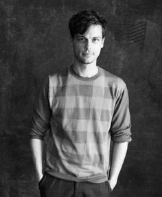 Matthew Gray Gubler <3