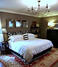 Bedroom decor master-bedroom