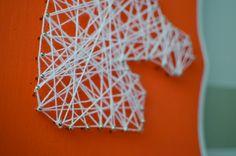 Nail & String Art Pr