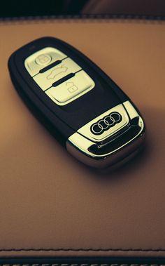 My key !!!