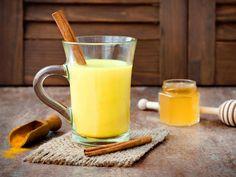 Goldene Milch oder Kurkuma Latte und 87.000 weitere Rezepte entdecken auf DasKochrezept.de