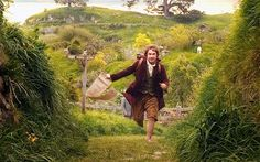 The Hobbit: An Unexpected Journey Movie.