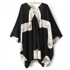 Tie Dye #Kimono #Cardigan