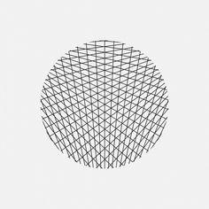 #MA15-150  A new geometric design every day.