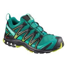 Order Salomon Womens XA Pro GTX Shoe today from Cotswold Outdoor ✓ Price Match Promise ✓ Product Warranty ✓ Expert Advice Salomon Shoes, Snow Gear, Trail Running Shoes, Gore Tex, Waterproof Boots, Shoe Shop, Sport, Shoes Online, Casual Shoes