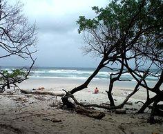 Nicoya Peninsula Mal Pais – A surfer's heaven Three of the most popular beaches in the Nicoya peninsula, Mal Pais, Santa Teresa and Playa Carmen
