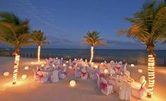 Destination Wedding at Ocean Maya Royale resort, Mayan Riviera, Mexico #allinclusive #vacation #honeymoon #wedding