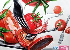 Art Basics, Copic, School Design, Design Art, Art Drawings, Watercolor, Texture, Illustration, Artwork