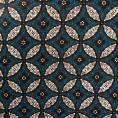 Traditional African inspired Shwe-Shwe Fabric Cape Town South Africa