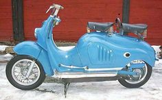 Parilla Are you kidding me? Gimme this right now! Motor Scooters, Vespa Scooters, Design Thinking, Classic Style, Motorcycle, Retro, Vehicles, Kids, Vintage