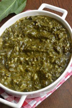 Stevie cu orez - CAIETUL CU RETETE Stevia, Meat Recipes, Cooking Recipes, Romanian Food, Tasty, Yummy Food, Palak Paneer, Food And Drink, Vegan