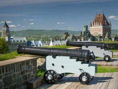 Citadelle de Québec | Crédit :  Olivier Lavigne-Ortiz