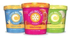 Love Ciao Bella! It looks like J. Crew's interpretation of dessert!