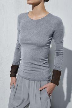 Body T-Shirt - Urban Zen