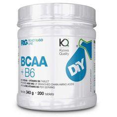 DIY Nutrition Bcaa+Vit.B6