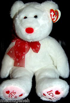 6538833eef3 COLLECTIBLE TY BEANIE BUDDY