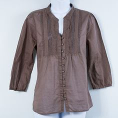 Go ahead, you deserve it! http://focusonlifeapparel.com/products/gap-lightweight-peasant-style-top?utm_campaign=social_autopilot&utm_source=pin&utm_medium=pin