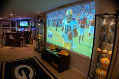 682cc30010a Green Bay Packers  Eddie Causin Correa. See more. The Drew Cave Best Man  Caves