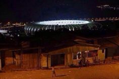 Brazil - World cup - A picture is really worth 1,000 words