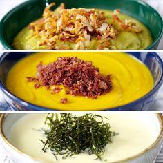 Soup Recipes, Vegetarian Recipes, Chicken Recipes, Cooking Recipes, Healthy Recipes, Cream Recipes, Tasty Videos, Food Videos, Healthy Hearty Soup