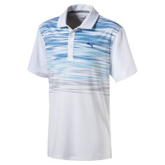 Take On The Course In Style In The Uncamo Golf Polo, As Worn By Rickie Fowler. This Progressive Print Is Enhanced With Drycell Technology To Draw Sweat Away From Your Skin And A Cooling Inherent In Yarn For The Ultimate Comfort And Control. Trendy Golf, Polo, Rocks, Mens Tops, Shopping, Polos, Stone, Tee, Batu