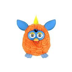 a6950c730d28a Furby Hot  citrus splash Brinquedos De Pelúcia