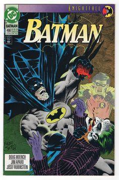 9.2 Bane Batman Who Laughs Joker DC/'s Year of the Villain Special #1 NM