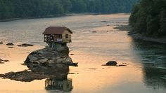 Would you like to live here in Serbia?