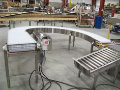 warehouse conveyor belts - Google Search Warehouse Management, Conveyor Belt, Future Jobs, Belts, Google Search, Band