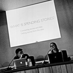 Diving into Data: The School of Data Journalism at the International Journalism Festival in Perugia