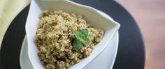 Saladmaster Healthy Solutions 316Ti Cookware: Quinoa Surprise Salad by Marni Wasserman