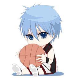 kuroko no basket chibi - Chibi Photo (33740673) - Fanpop