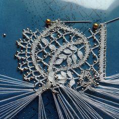 Bedfordshire lace