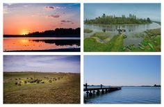 Vojvodina lepa mesta za odmor poznata po prelepim predelima, a ukoliko još…