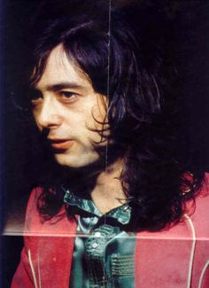 Jimmy Page #gettheledout