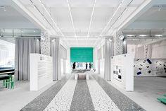 studio 10 renews old factory with a nostalgic appreciation for undervalued design