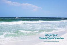 More Florida Beaches!