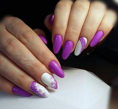 88 отметок «Нравится», 4 комментариев — Наращ.ногтей, маникюр, дизайн. (@d.inna_nailpenza58) в Instagram: «#гельлак#дизайнногтей #наращиваниеногтей #росписьногтей #маникюр #ногти #краскиemi #гельлак #nails…»