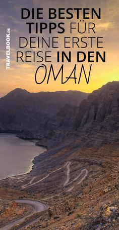 The best tips for your first trip to Oman - The best tips for your first trip to Oman – TRAVELBOOK - Oman Travel, Dubai Travel, Abu Dhabi, Holiday Destinations, Travel Destinations, Holiday Checklist, Asia, Les Continents, Fotografia