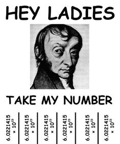 Avogadro szám