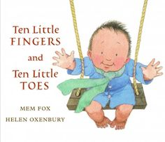 Fishpond Australia, Ten Little Fingers and Ten Little Toes [Board book] by Helen Oxenbury Mem Fox. Buy Books online: Ten Little Fingers and Ten Little Toes [Board book], ISBN Helen Oxenbury Mem Fox Petite Section, Grande Section, Toddler Books, Childrens Books, Baby Books, Baby Storytime, Aladin, Chubby Babies, Album Jeunesse