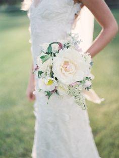 That large bloom! http://www.stylemepretty.com/2015/04/03/romantic-apple-orchard-wedding-inspiration/   Photography: Jeremiah & Rachel - http://jeremiahandrachel.com/