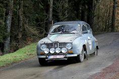 Saab 96V4