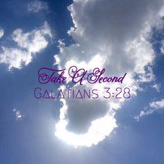 Galatians 3 28 homosexuality