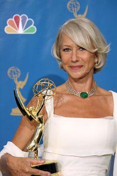 Helen Mirren Photo - 58th Annual Primetime Emmy Awards - Press Room