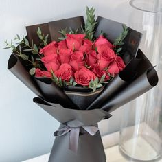 beautiful online ipoh flower shop with wide range of flower selection at an affordable rate. Flower bouquet service, get any beautiful flowers for your loves one at white on white online Ipoh flower shop today! Single Flower Bouquet, Flower Bouquet Diy, Red Rose Bouquet, Gift Bouquet, Beautiful Bouquet Of Flowers, Beautiful Flowers, Floral Centerpieces, Floral Arrangements, Flower Box Gift