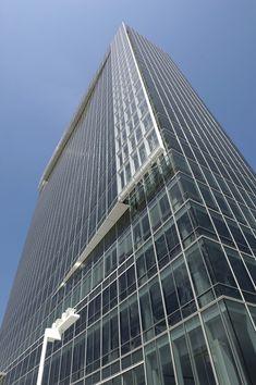 ECM City Tower – Richard Meier & Partners Architects