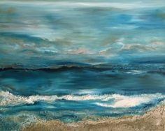 "Saatchi Art Artist Michele Morata; Painting, ""ETERNAL {V}"" #art"