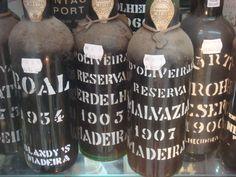 vinho madeira safras antigas - Pesquisa Google